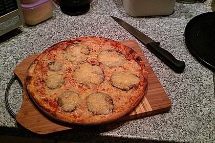Der beste Pizzateig 51