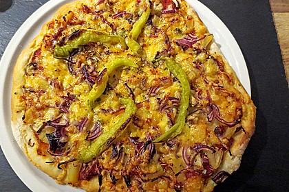 Der beste Pizzateig 48