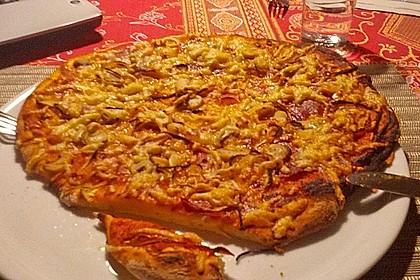Der beste Pizzateig 97