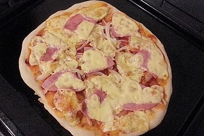 Der beste Pizzateig 109