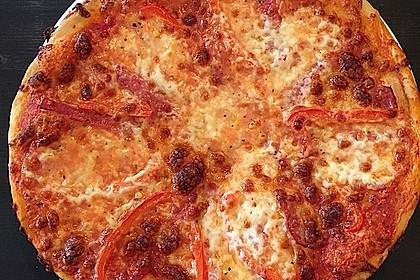 Der beste Pizzateig 33