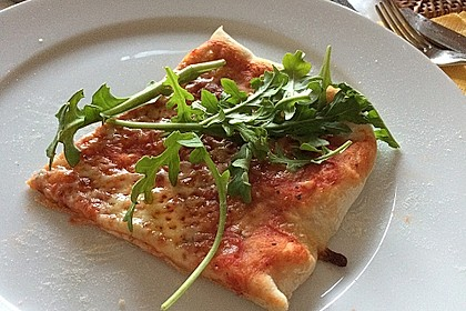 Der beste Pizzateig 22