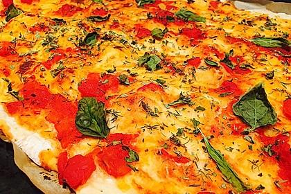 Der beste Pizzateig 43