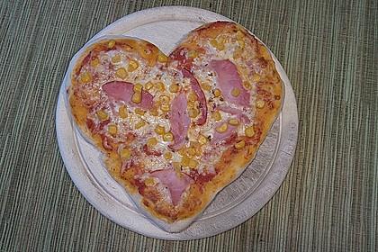 Der beste Pizzateig 28