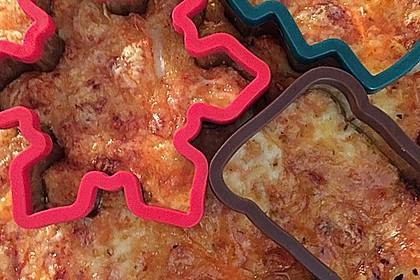 Der beste Pizzateig 98