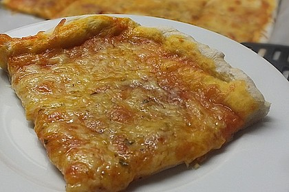 Der beste Pizzateig 38