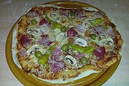 Der beste Pizzateig 67