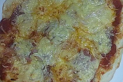 Der beste Pizzateig 87