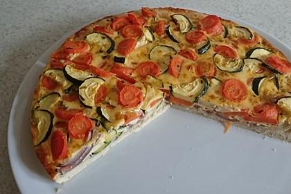 Der beste Pizzateig 84