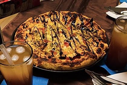 Der beste Pizzateig 50