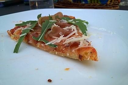 Der beste Pizzateig 29