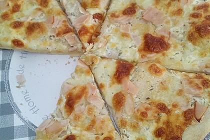 Der beste Pizzateig 45