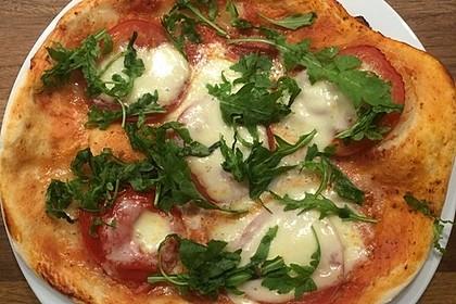 Der beste Pizzateig 76