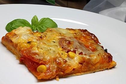 Der beste Pizzateig 55