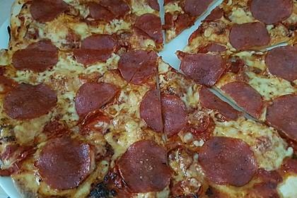 Der beste Pizzateig 82