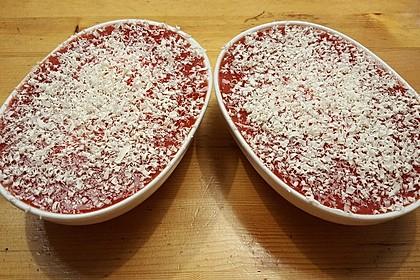 Spaghetti-Eis Dessert 42