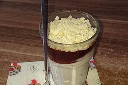 Spaghetti-Eis Dessert 79