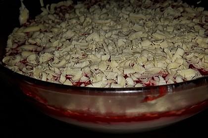 Spaghetti-Eis Dessert 71