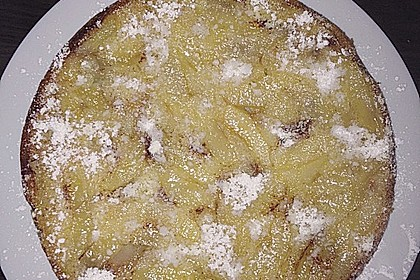 Schneller Apfelkuchen 18