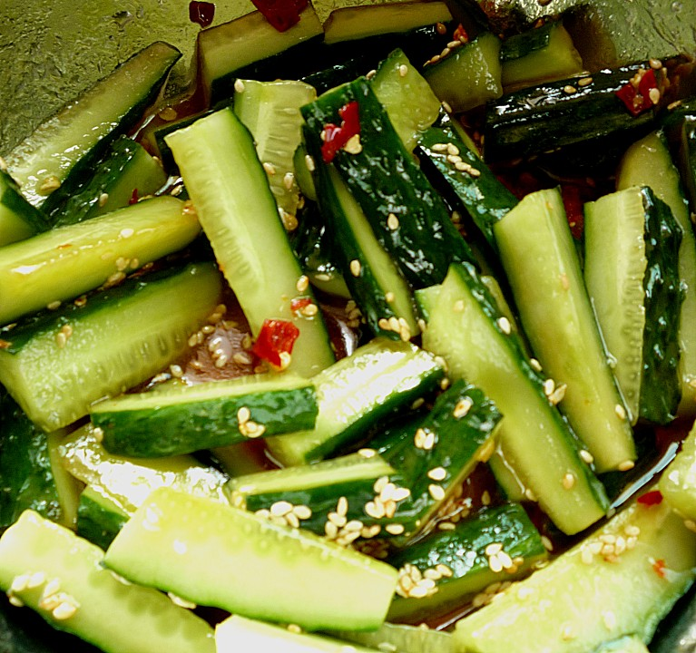 Gurken salat chefkoch