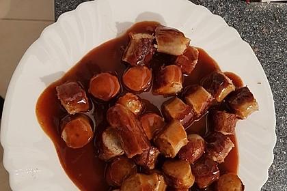 Currywurst - Soße 37