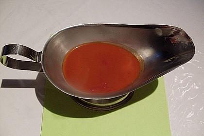 Currywurst - Soße 42