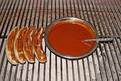 Currywurst - Soße 33