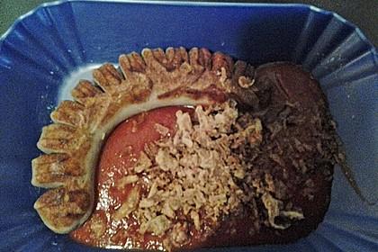 Currywurst - Soße 45