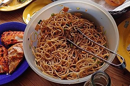 Spaghettisalat 5