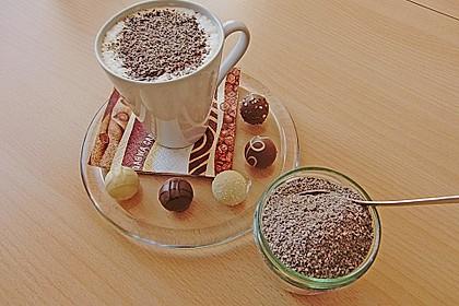 Schokoladen - Gewürz 1