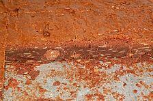 Toblerone Brownies, für echte Naschkatzen