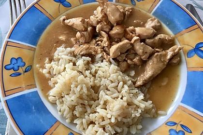 Curry Geschnetzeltes 13