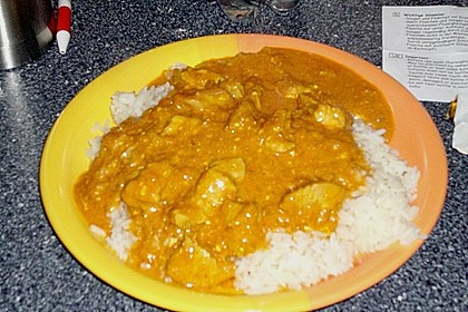 Curry Geschnetzeltes 18