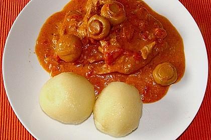 Tomaten - Rahm - Braten 10