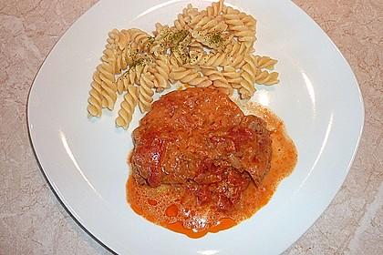Tomaten - Rahm - Braten 15