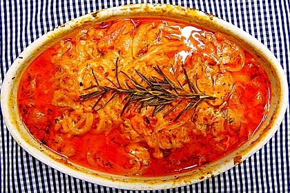 Tomaten - Rahm - Braten 26