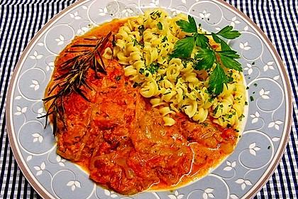Tomaten - Rahm - Braten 4