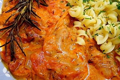 Tomaten - Rahm - Braten 11