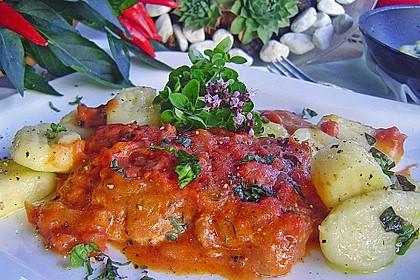 Tomaten - Rahm - Braten 3