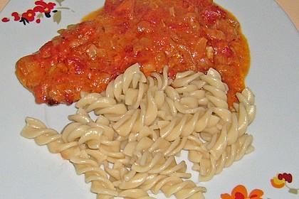 Tomaten - Rahm - Braten 6