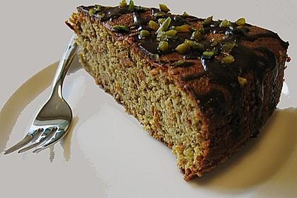 Rübli Torte 0