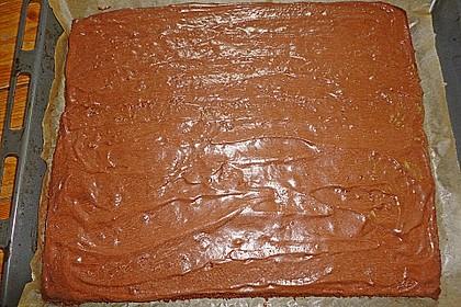 Schwedischer Schokoladenkuchen 5