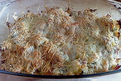 Kartoffelauflauf 1
