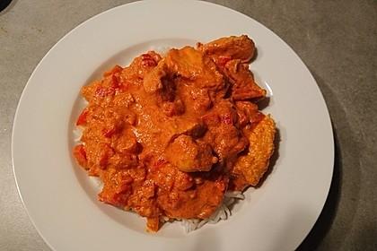 Chicken Tikka Masala 22
