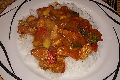 Chicken Tikka Masala 21