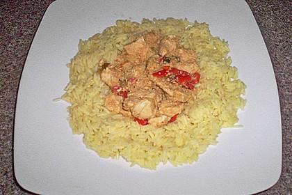 Chicken Tikka Masala 50