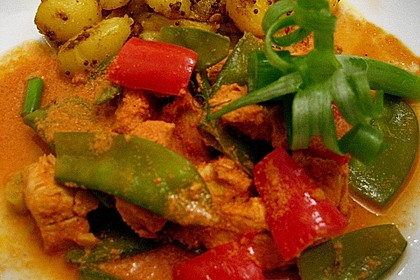 Chicken Tikka Masala 40