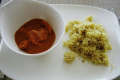 Chicken Tikka Masala 19