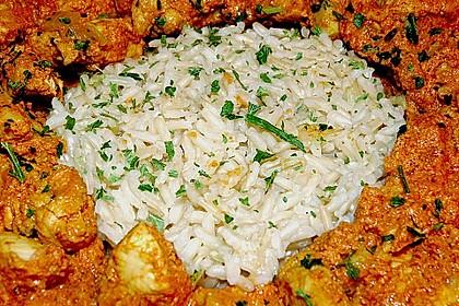 Chicken Tikka Masala 23