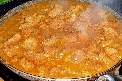 Chicken Tikka Masala 27